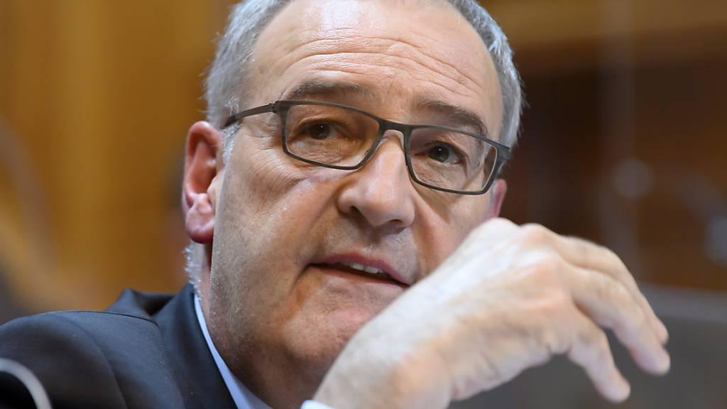 Bundespräsident ruft zum Gedenken für Opfer der Pandemie auf