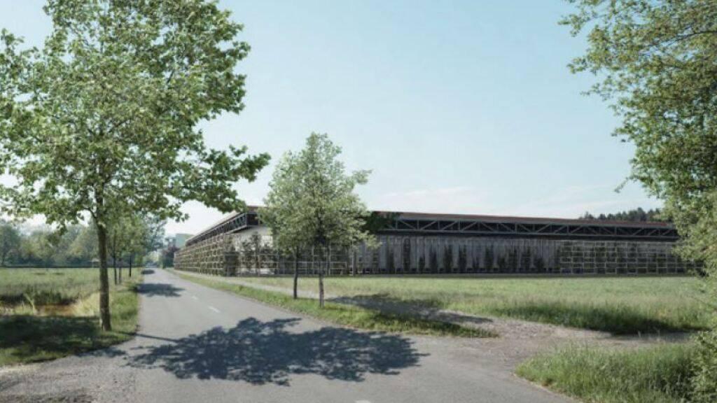 Chamer geben grünes Licht für Ausbau einer Fensterfabrik