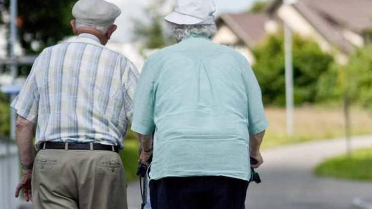 Für die JCVP ist klar, dass die Vorlage zur Altersreform 2020 die richtige Lösung ist.