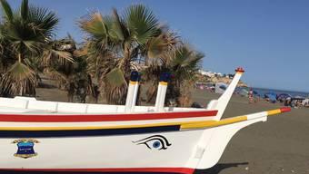 Picasso malte auch die traditionellen Ruderboote. Bild: FB