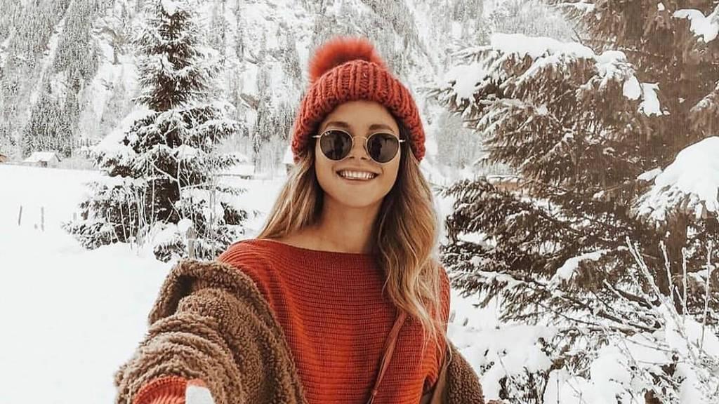 Diese Ostschweizerin hat auf Instagram fast eine halbe Million Follower