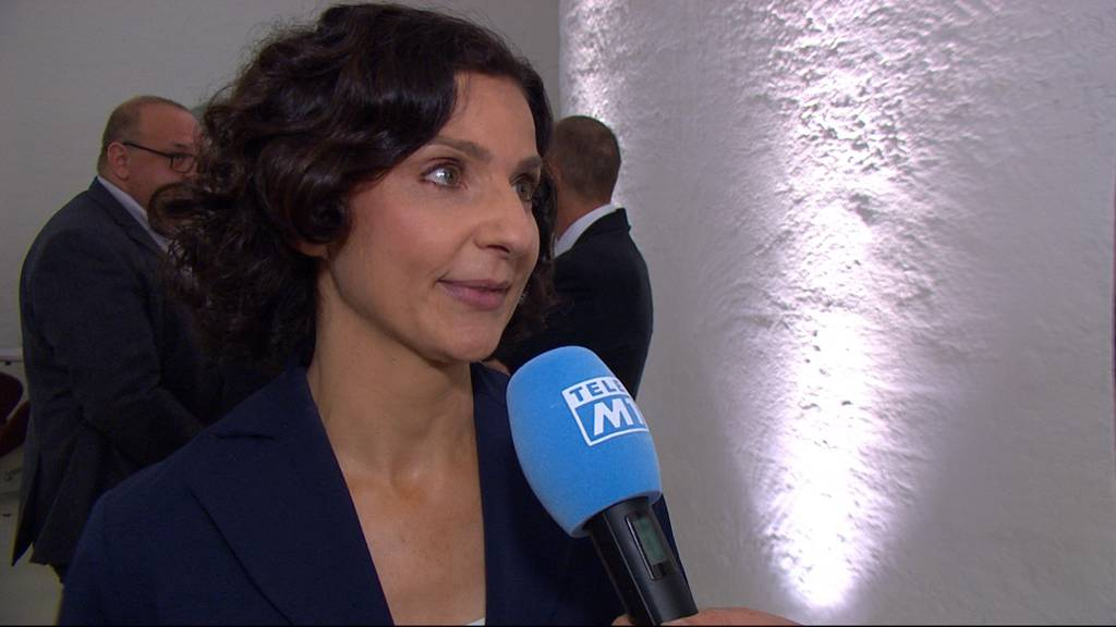 «Im Kanton Aargau ist ein Linksrutsch gewollt»
