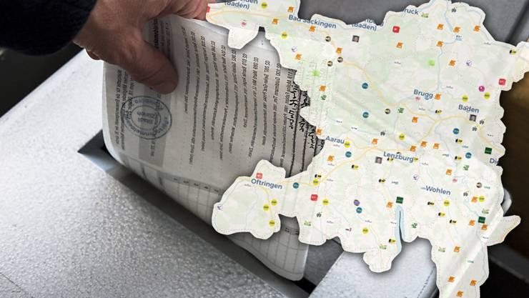 Alle Kandidierenden finden Sie unten in der Karte.