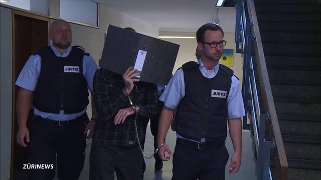 Staufener Missbrauchsfall: Mutmasslicher Schweizer Kinderschänder vor Gericht