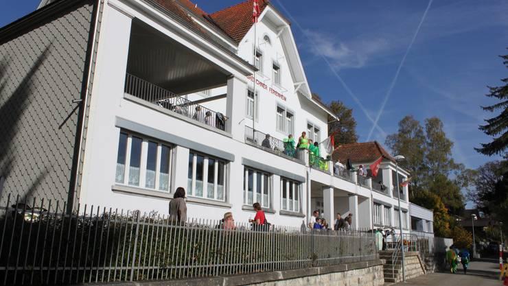 Am Freitag und Samstag hat das Ferienheim der Stadt Grenchen sein 100-Jahre-Jubiläum mit einem Tag der offenen Tür gefeiert.