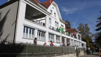 Das Grenchner Ferienheim Prägelz feierte 100 Jahre