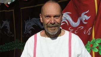 Der Gründer der Gruppe Otto Lukas Hänzi ist immer noch aktiv.