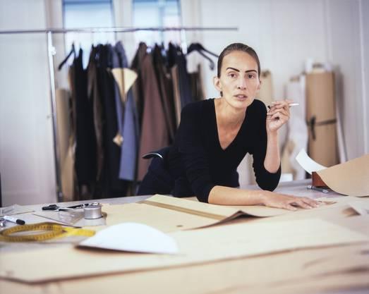 Ist erneut für das Design der Migros-Bekleidung verantwortlich: Ida Gut.