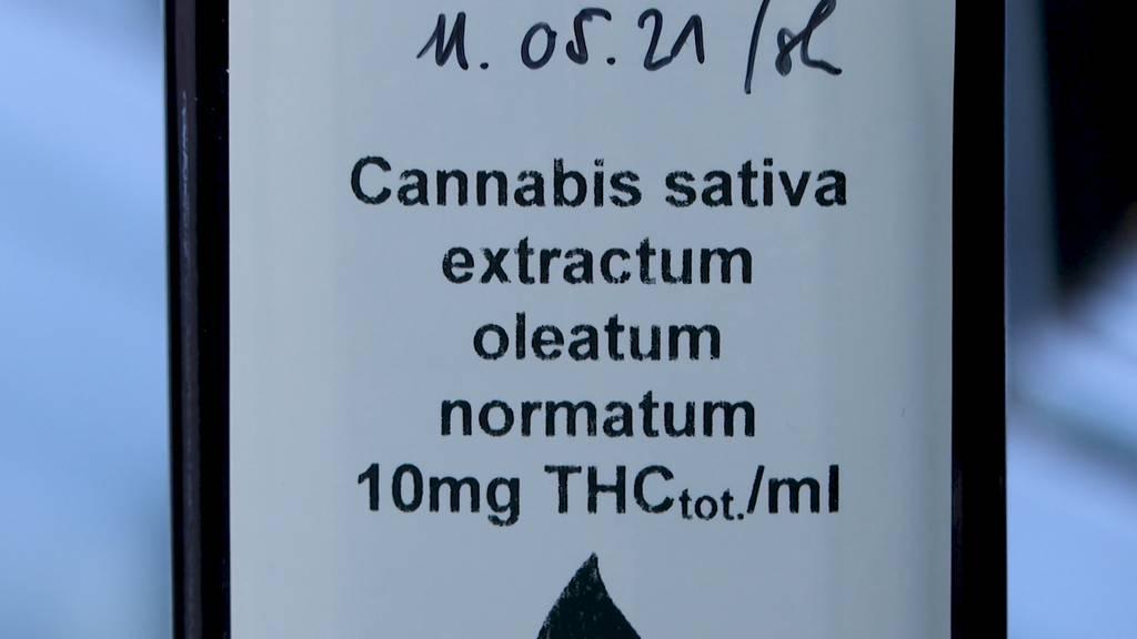 Altersheim in Ins testet medizinisches Cannabis in der Pflege von dementen Menschen