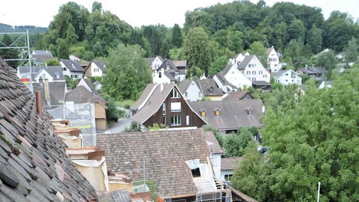 Vier Promille der rund 12'000 Stimmberechtigten waren an der Gemeindeversammlung in Muttenz anwesend - rund 50 Personen, Gemeinderat und -kommission eingerechnet.  (Archivbild)