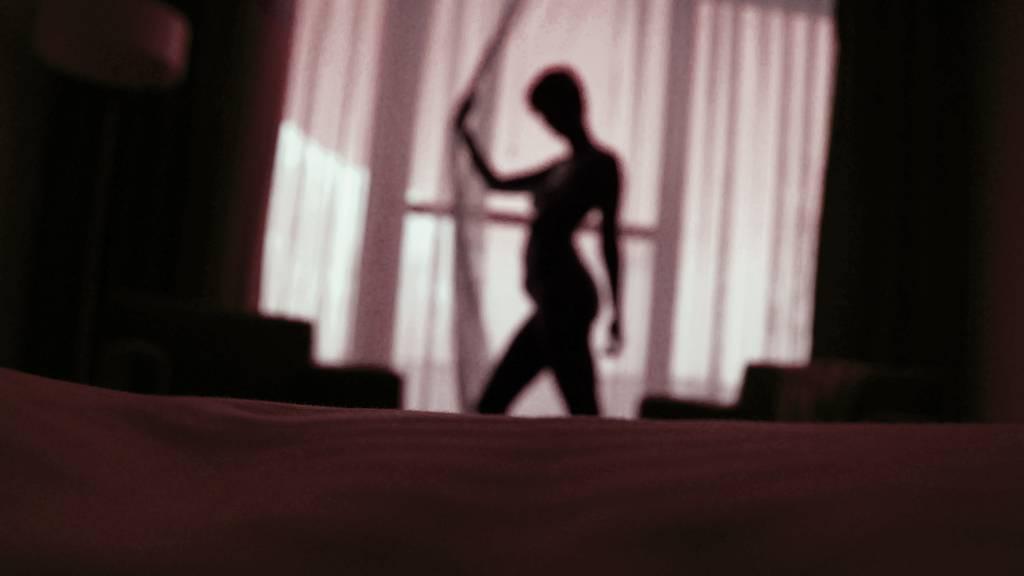 Andra (28): Aus dem Leben einer Prostituierten