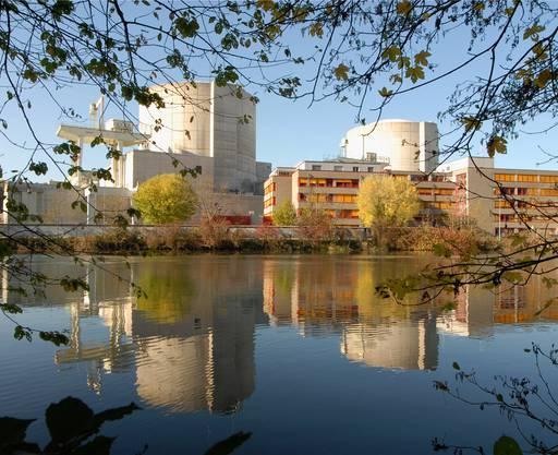 Atomstrom Abnahme von 78 auf 44 Prozent von 2010 bis 2012.