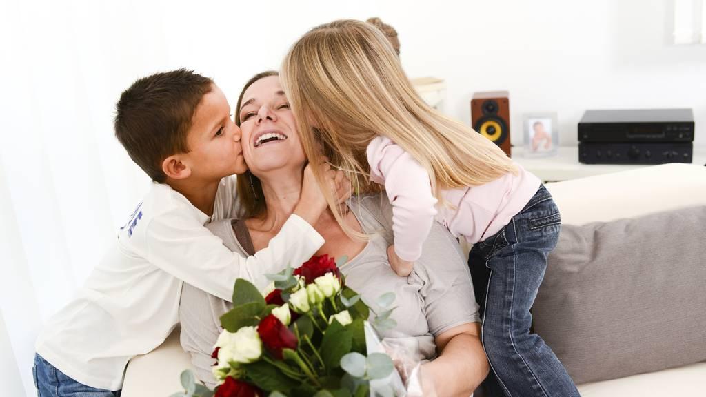 Blumen zum Muttertag - Top oder Flop?