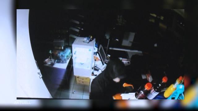 Kriminaltouristen brechen in Safenwiler Dorfladen ein