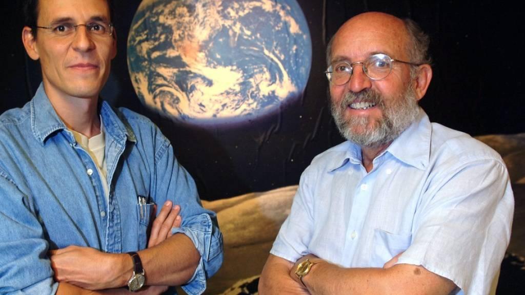 Physik-Nobelpreis für Schweizer Entdecker des ersten Exoplaneten