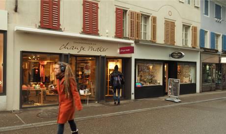 pop up stores und nostalgie laden bringen frischen wind in badens detailhandel baden aargau. Black Bedroom Furniture Sets. Home Design Ideas