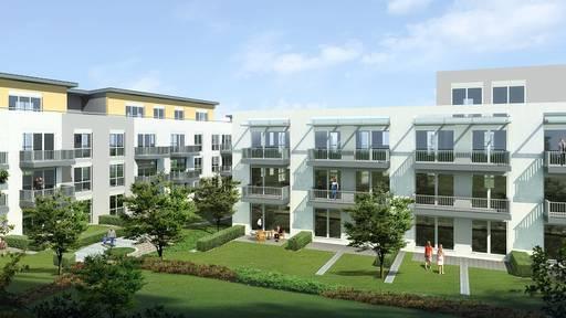 Bund hält Wohnbauförderung für ausreichend