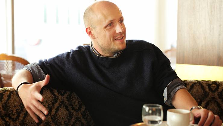 Laurent Gröflin bleibt Drummeli-Regisseur.