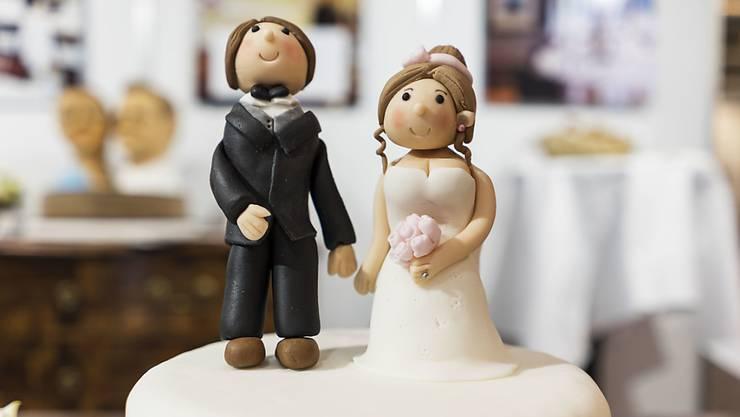 Im Frühling hat das Bundesgericht erstmals eine eidgenössische Abstimmung für ungültig erklärt - die Abstimmung zur Heiratsstrafinitiative. (Symbolbild)