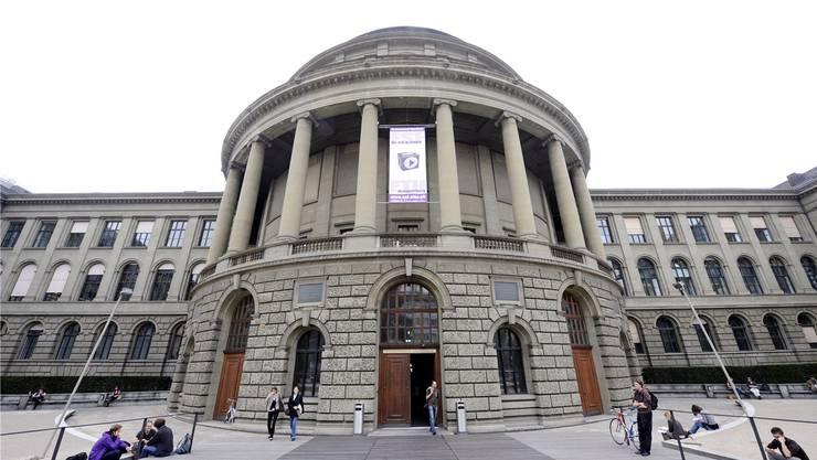 Neben zwei Forschern der Universität Zürich erhalten gleich fünf Forscher der ETH hoch dotierte Consolidator Grants.