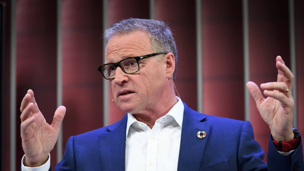 Ex-SBB-Chef Andreas Meyer gibt ein Comeback
