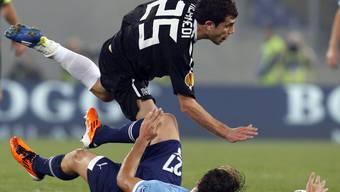 Der FCZ verliert auswärts gegen Lazio Rom 0:1