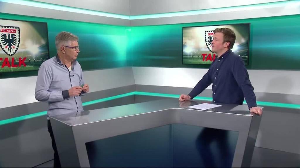 «Stojilkovic erinnert mich an den jungen Aleksandrov»: Das müssen Sie über das Sturmjuwel des FC Aarau wissen