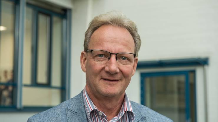 «Haben bisher sehr gute Erfahrungen gemacht»: Bruno Wicki, Leiter Berufsbildung bei Schindler.