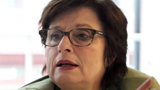 SP-Frau hilft GLP-Frau: Anita Fetz für Martina Bernasconi. Foto: Kenneth Nars