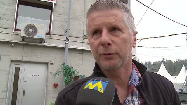FC-Aarau-Trainer Livio Bordoli entlassen