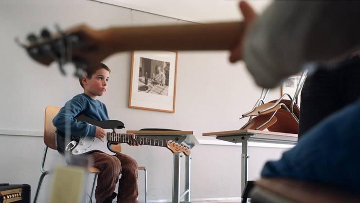 «Lausiger Kompromiss» oder «gesetzgeberisches Gesamtkunstwerk»: Das Musikschulgesetz spaltet die Zürcher Politik.