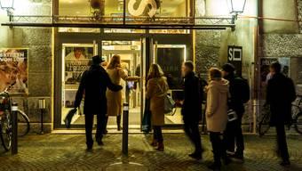 Ab 25. Januar ist es wieder so weit: Die acht Tage dauernden 53. Solothurner Filmtage öffnen ihre Türen.