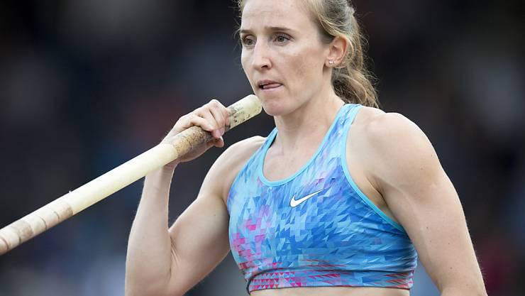 Nicole Büchler verzichtet auf einen Start an den Schweizer Meisterschaften in Zürich