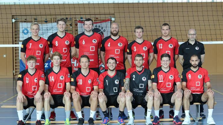 BTV Aarau Volleyball Herren 1. Liga