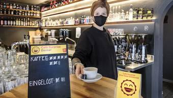 Das jüngste Mitglied im Bund der 20 Basler Organisationen, die sich am Projekt «Café Surprise» beteiligen, ist das Tellplatz 3.