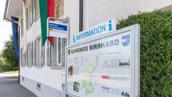 In der Gemeinde Birrhard sollen Betreuungsmöglichkeiten erweiter werden. (Themenbild Archiv)