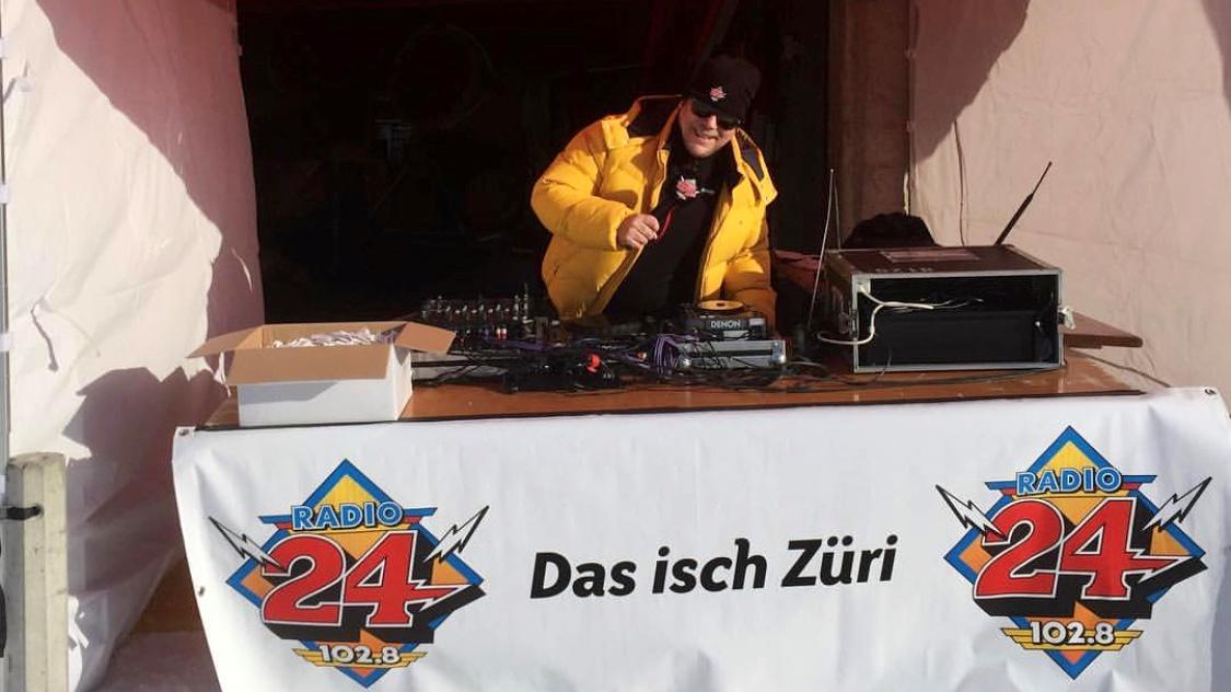 © Radio 24