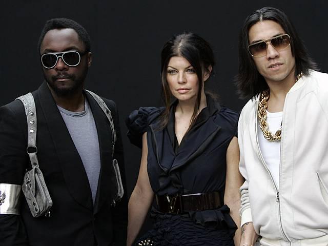 lack Eyed Peas - The Beginning (New Album 2010) [ALL TRACKS]