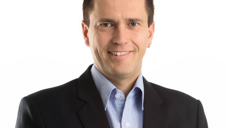 Erich Thalmann, Boswil, wiedergewählter Bezirksrichter