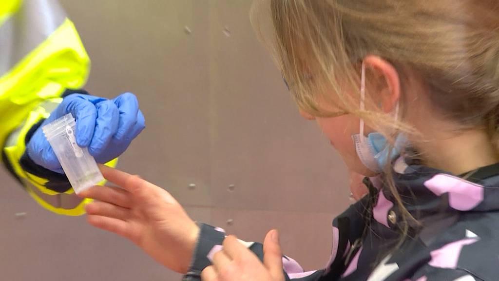 Schulen in Kilchberg können wieder geöffnet werden