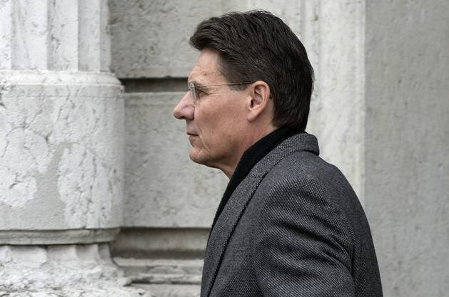 Oberrichter Marcel Kamber