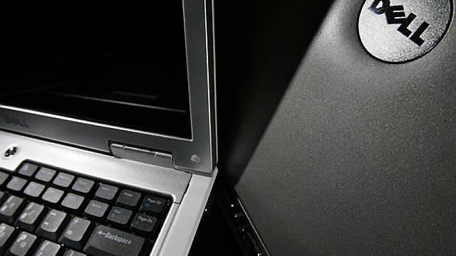 Dell will Apple nicht das Feld überlassen (Archiv)