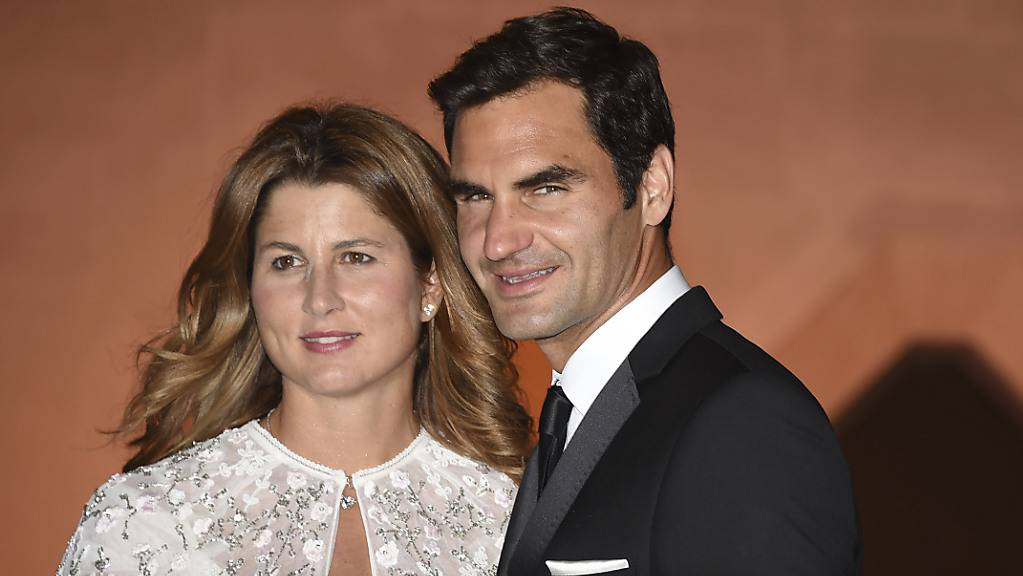 Roger und Mirka Federer wollen helfen