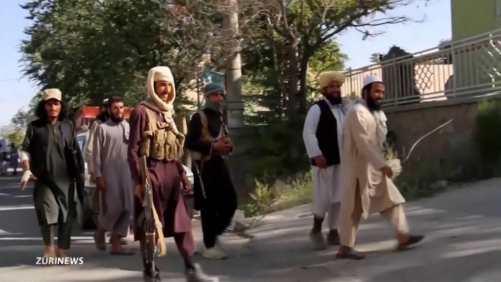 28 Schweizer stecken in Afghanistan fest