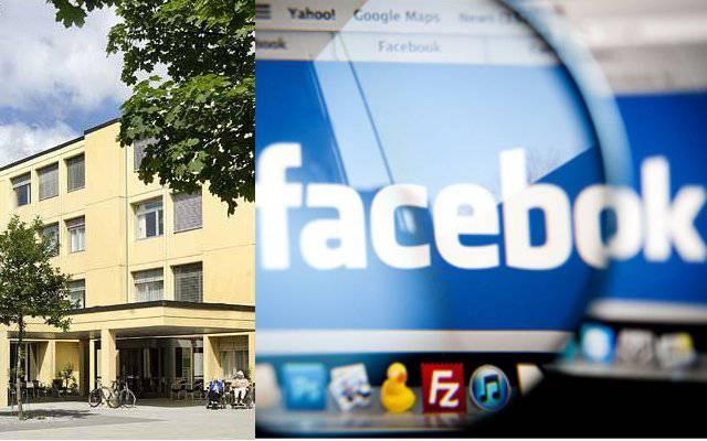 Selbst das Pfelgezentrum Reusspark setzt auf Facebook
