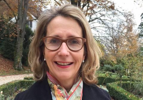 Sabine Siegenthaler-Rüesch