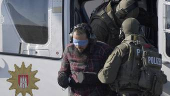 Deutschland schiebt 9/11-Terrorhelfer Motassadeq nach Marokko ab