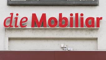 """""""Liebe Versicherung..."""". Die Mobiliar gewinnt Marktanteile in der Schweiz, auch in der Region Baden und Wettingen. (Archivbild)"""