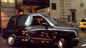 """Britin hinterlässt """"ihrem"""" Taxifahrer ihr Vermögen (Archiv)"""