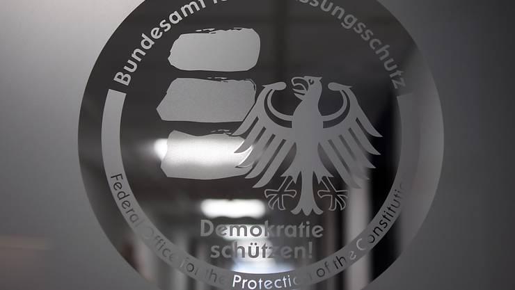 Die Regierungsparteien CDU und CSU wollen den Verfassungsschutz in Deutschland ausweiten. (Archivbild)